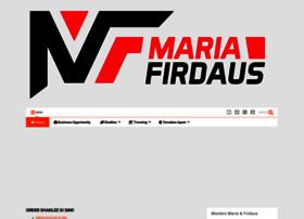 mariafirdaus.blogspot.com