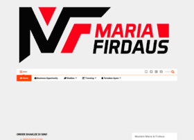 mariafirdaus.com.my