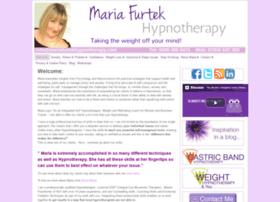 mariafurtekhypnotherapy.com