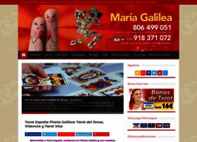 mariagalilea.com