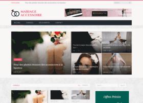 mariage-accessoire.fr