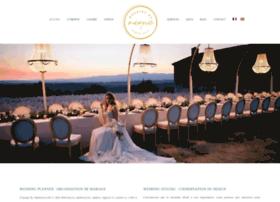 mariage-bymc.com