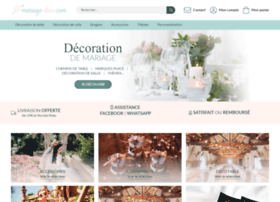 mariage-deco.com