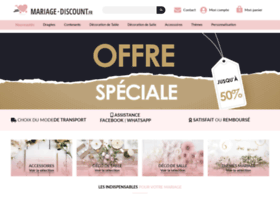 mariage-discount.fr