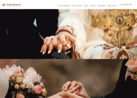 mariage-marocain.com