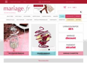 mariage.fr