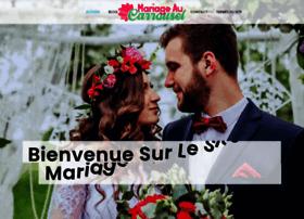 mariageaucarrousel.com