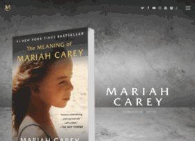 mariahcarey.com