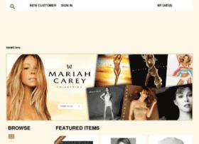 mariahcarey.fanfire.com