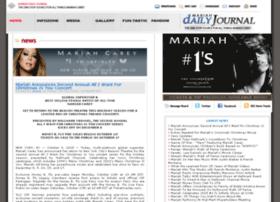 mariahdaily.com