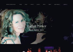 mariahparkermusic.com