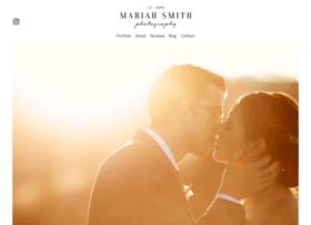 mariahsmith.com