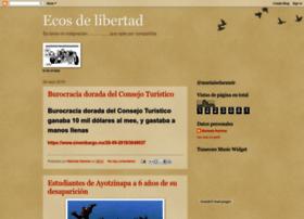 mariaisela-ecosdelibertad.blogspot.com
