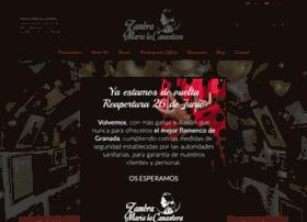 marialacanastera.com