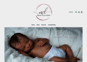 Marialynndolls.com