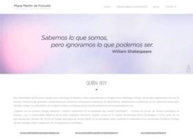 mariamartinpsicologia.com