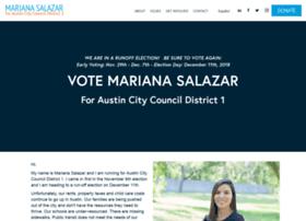 mariana-salazar.com