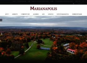 marianapolis.org