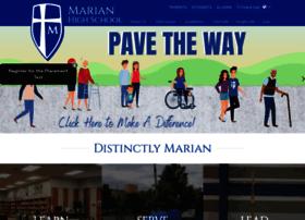 marianhs.org