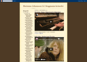 marianne-johansson.blogspot.fr