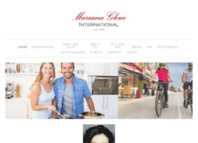 mariansagency.com
