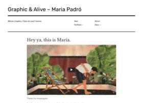 mariapadro.com