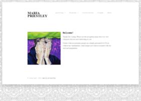 mariapriestley.com