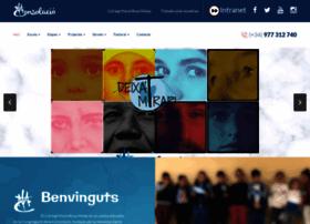 mariarosamolas.org