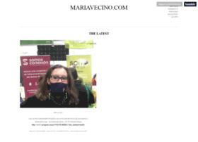 mariavecino.com