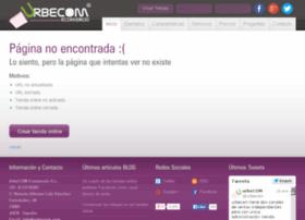 mariayrafa.urbecom.com