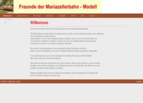 mariazellerbahn-modell.at