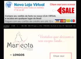 maricotavestidosdefesta.com.br