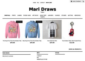 maridraws.storenvy.com