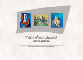 marie-anne-lauwers.be