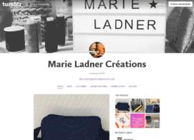 marie-ladner.fr