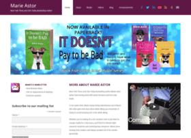 marieastor.com