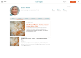 marieflint.hubpages.com