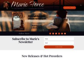 marieforce.com
