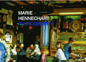mariehennechart.com