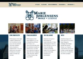 mariejoergensensskole.dk