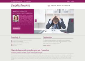 mariellazanoletti.com