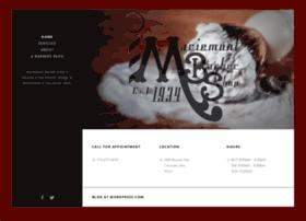 mariemontbarbershop.com