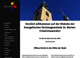marienkirche-berlin.de