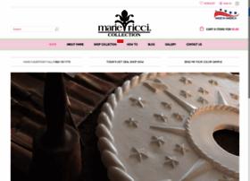 mariericci.com