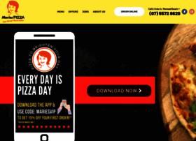 mariespizza.com.au
