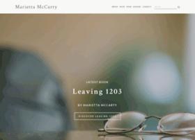 mariettamccarty.com