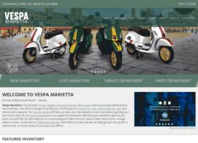 mariettasportscar.com