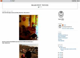 marifetteyze.blogspot.com