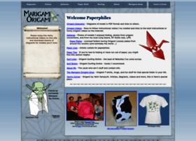 marigami.com