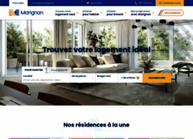 marignan-immobilier.com